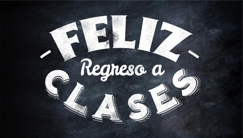 AVATARES-REGRESO A CLASES